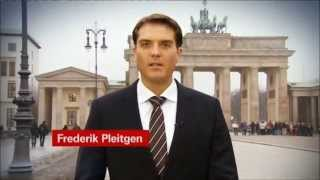 "CNN International: ""This is CNN"" promo - Frederik Pleitgen"