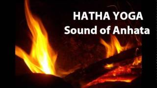 Yoga Music - Hatha Yoga for Meditation (Sound of Anhata)