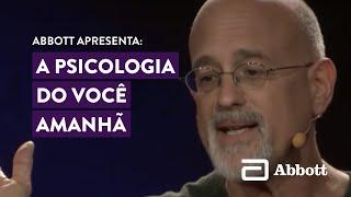 TED - A psicologia do você amanhã
