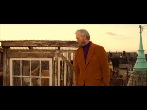 Raleigh confides to Richie - The Royal Tenenbaums (720p)
