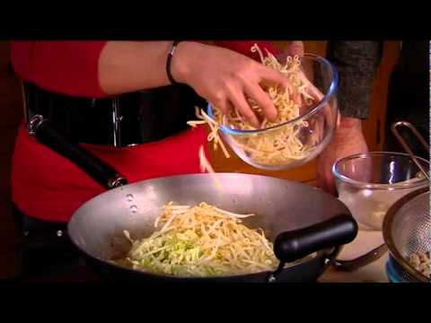 Featuring Filipino cooking at UKTV (Part 1 of 2)