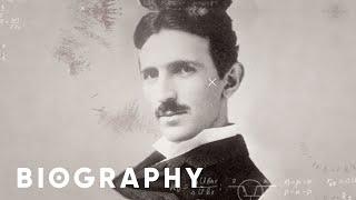 Nikola Tesla - Engineer & Inventor | Biography