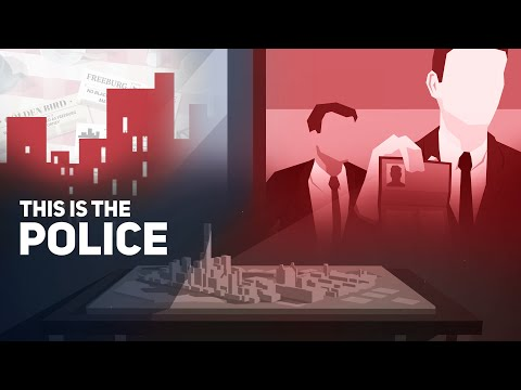 THIS IS THE POLICE - Official Trailer