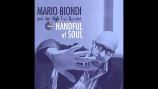 Mario Biondi - On A Clear Day