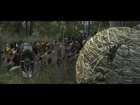 Total War: Rome 2 - The Wrath Of Suebi