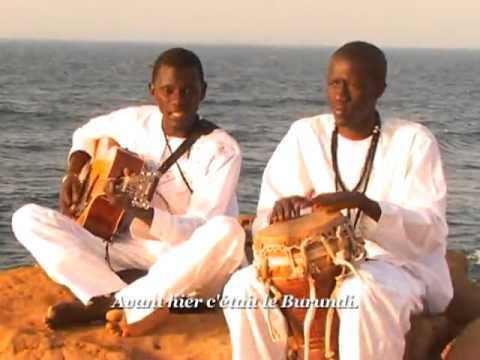 Magou - Africa Yewul (Africa Wake Up) (Senegal)