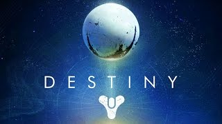 Destiny - Game Movie