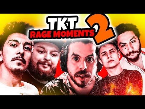 RAGE MOMENTS 2