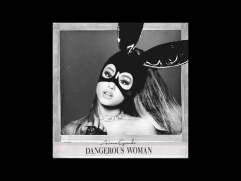 Ariana Grande - Side To Side (Official Solo Version without Nicki Minaj)
