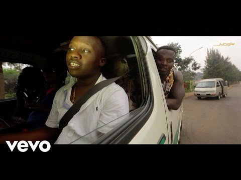 Mico The Best - Umugati (Official Music Video) ft. King James