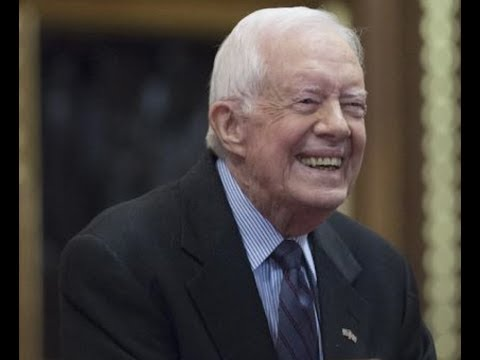 "Breaking: ""President Jimmy Carter Offers To Meet North Korea"""