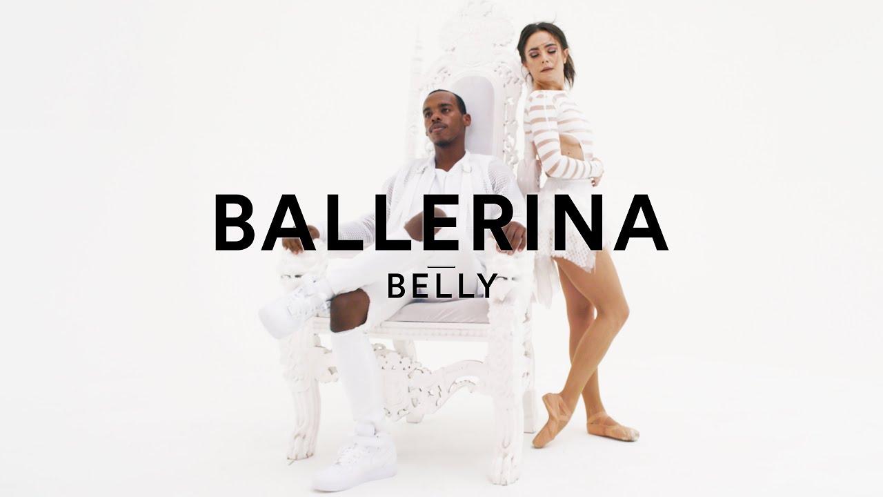 Belly - Ballerina | Lil Buck x Jessica Keller | Dance ... Ballet