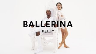 Belly - Ballerina  Lil Buck x Jessica Keller  Dance  StyleOnPointe