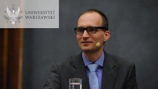 """Prof. Krystian Jażdżewski """"Czy nowotwory są dziedziczne?"""""""