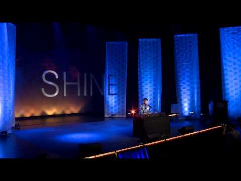 Jared Tiemann AMTC SHINE Grand Finale Performance
