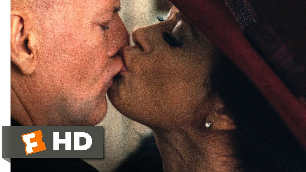 Download Red 2 (2/10) Movie CLIP - Katya and Frank (2013) HD