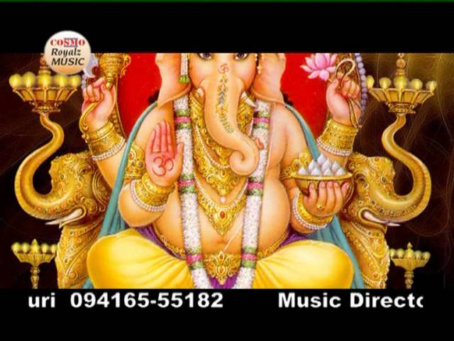 Ganesh Vandna Punjabi New Religious Ganpati Special Bhakti Video Song Of 2012 Travel Video