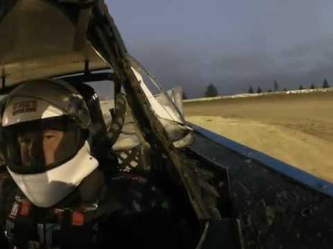 Ocean Speedway Watsonville 7-13 Late Model A-Main