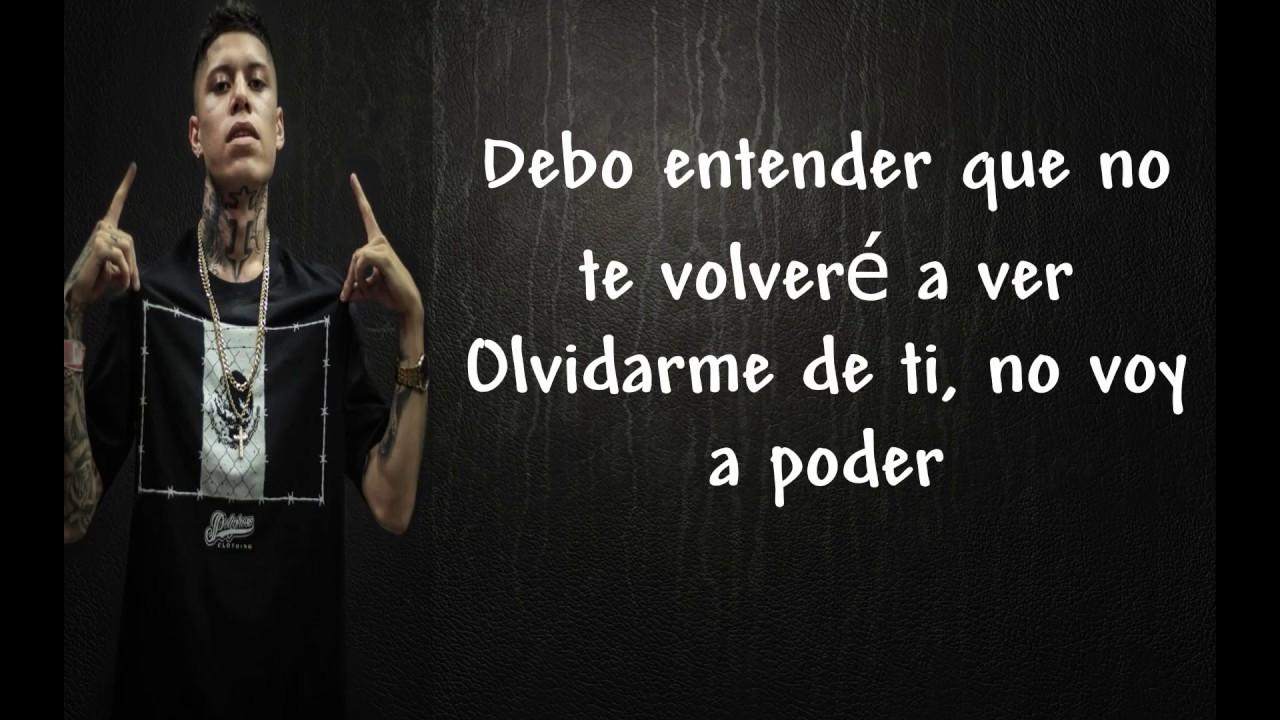 Download Santa Fe Klan ft Neto Peña - Yoss Bones - Debo Entender (LETRA)