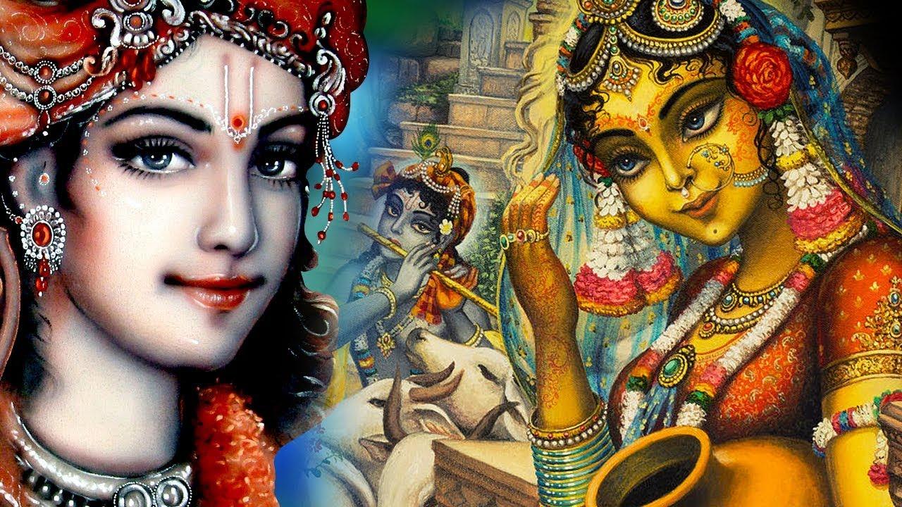 Hare Krishna Hare Rama | Popular ISKCON Dhun and Bhajans | हरे कृष्ण महामंत्र