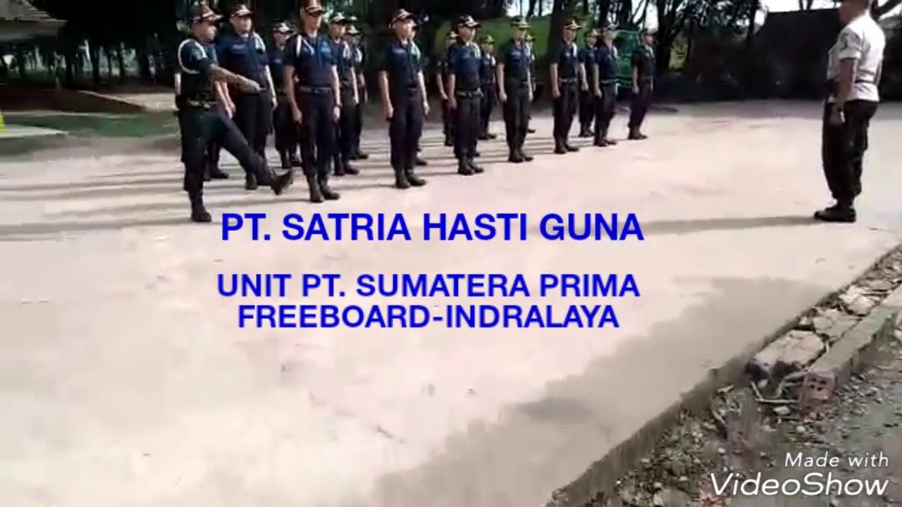 Download RK. PT. SATRIA HASTI GUNA UNIT SUMATARA PRIMA FREEBOARD