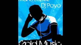 Gold Music [Manu López & Dj Poyo]