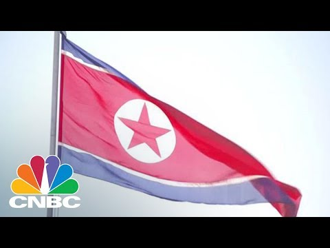 North Korean State-Sponsored Hackers Are Trying To Steal Bitcoin To Evade Sanctions | CNBC