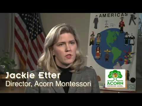Acorn Montessori School