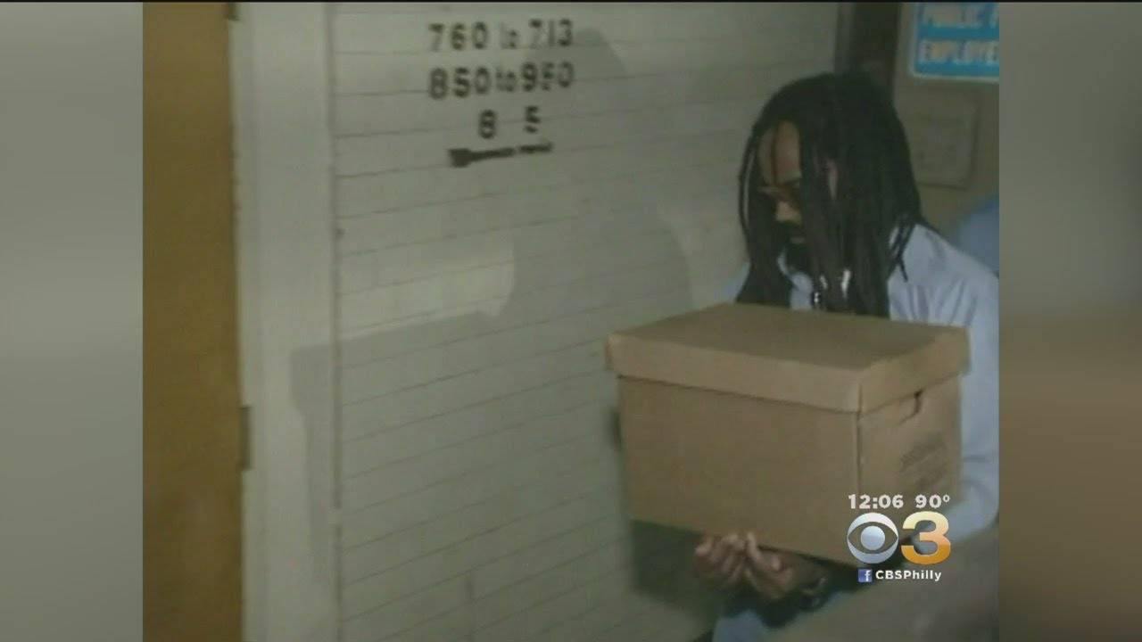 Mumia Abu-Jamal's Appeal Request Continued