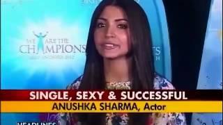 Anushka Sharma talks about Jab Tak Hai Jaan