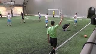 Полный матч Duzain Fasad 3 2 Leicester Турнир по мини футболу в Киеве