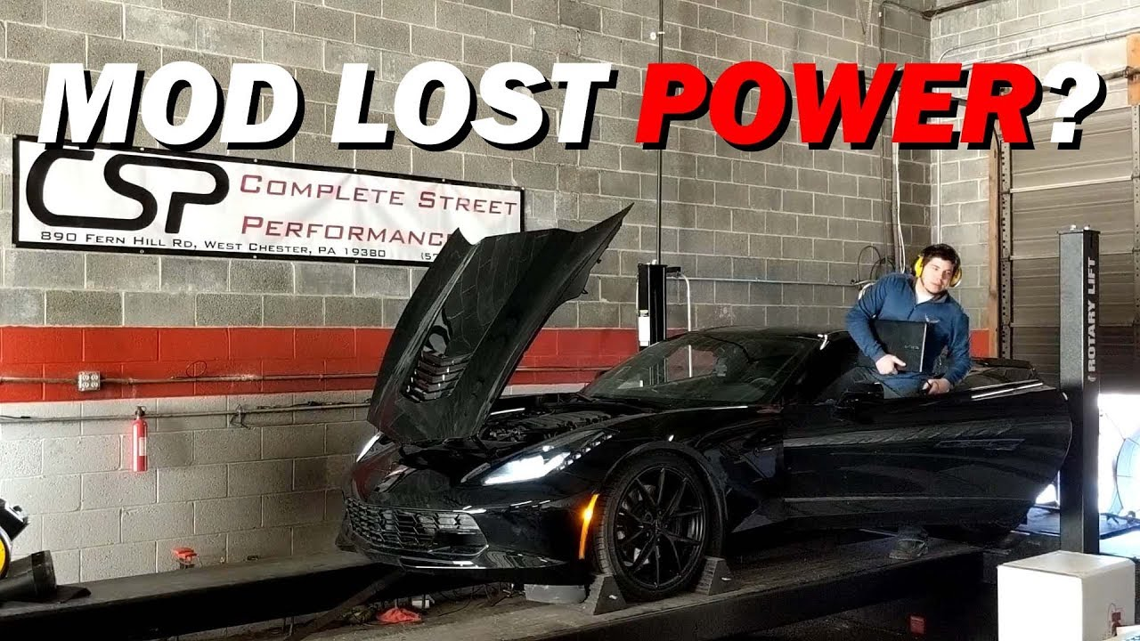 You won't believe which mod lost power!