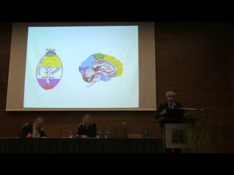 The unconscious in psychoanalysis and cognitive science - 06 - Sandler Conference 2014