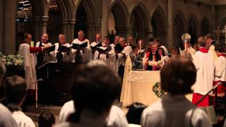Processional Hymns - St. James
