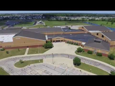 Grove City High School Grove City Ohio
