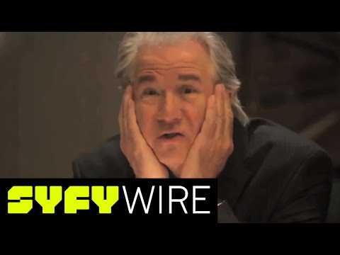 The Librarians Cast - Celebrity Interviews | SYFY WIRE