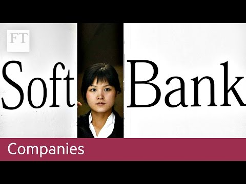 SoftBank's Improbable deal | Companies