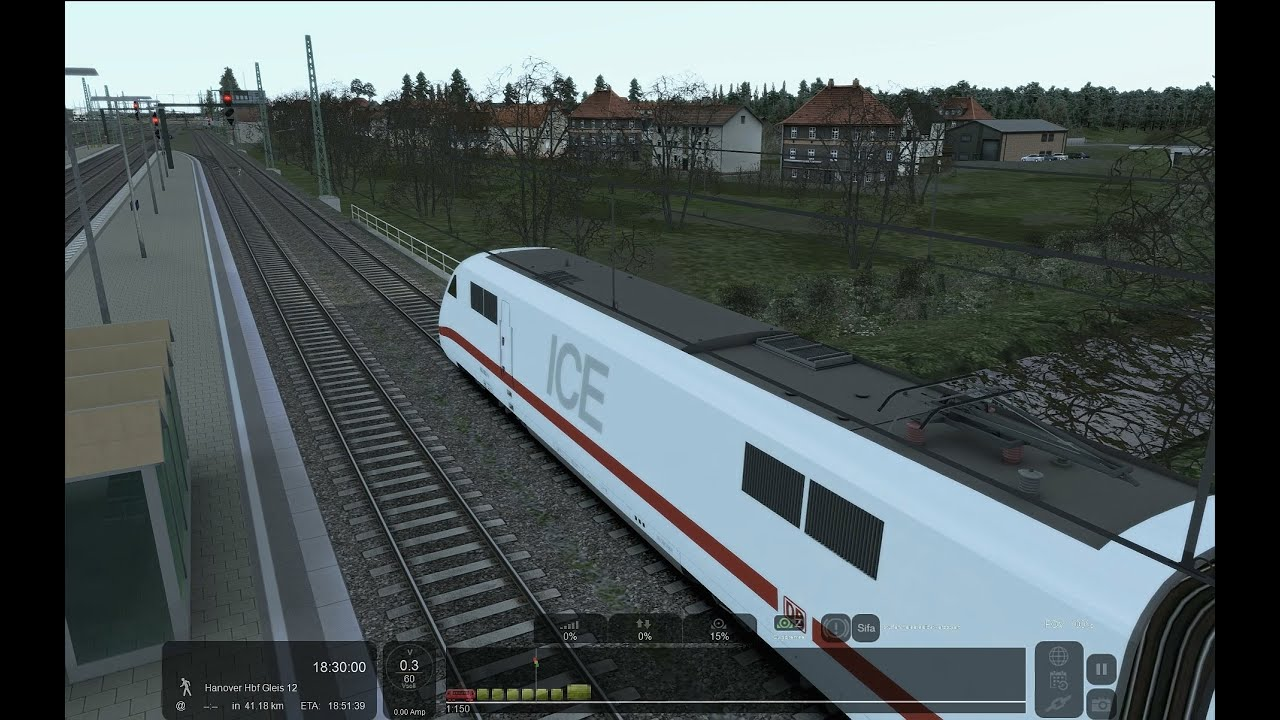 LZB Tutorial for Train Simulat...