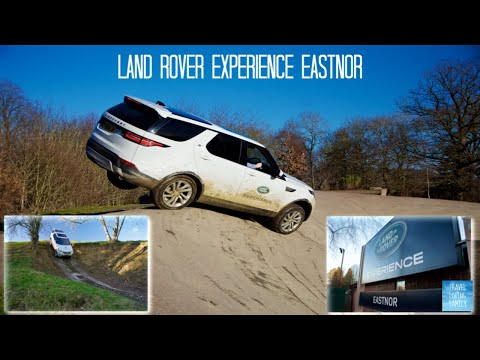 Land Rover Driving Experience Eastnor - Highlights Of Our Off Road Driving Experience!