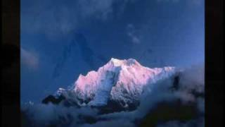 Chris de Burgh - When winter comes (The road to freedom)