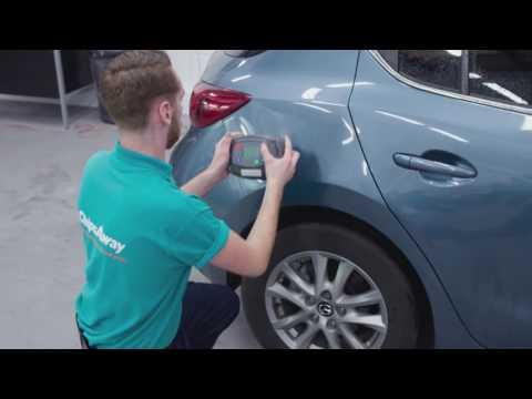 ChipsAway Franchise Case Study - Ali Hoy - Cardiff Car Care Centre