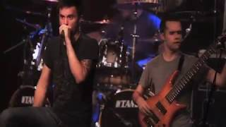 Between The Buried And Me - Backwards Marathon (Live)