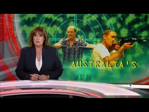 ACA. Street Vigilantes. Rural Meets Multicultural Suburbs.(Cranbourne)(Australia)