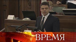 В Латвии запретили ношение военной формы времен СССР.