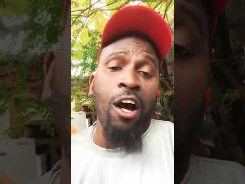 GOGO DRAMA !!! BYB BIG G ( ANWAN GLOVER THE WIRE ) GOES IN ON NEG / WHAT? BAND LEAD MIC RAPPER DUDE