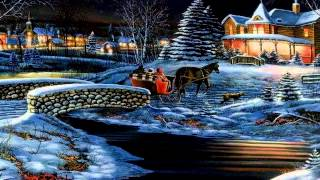 Watch John Denver Blue Christmas video