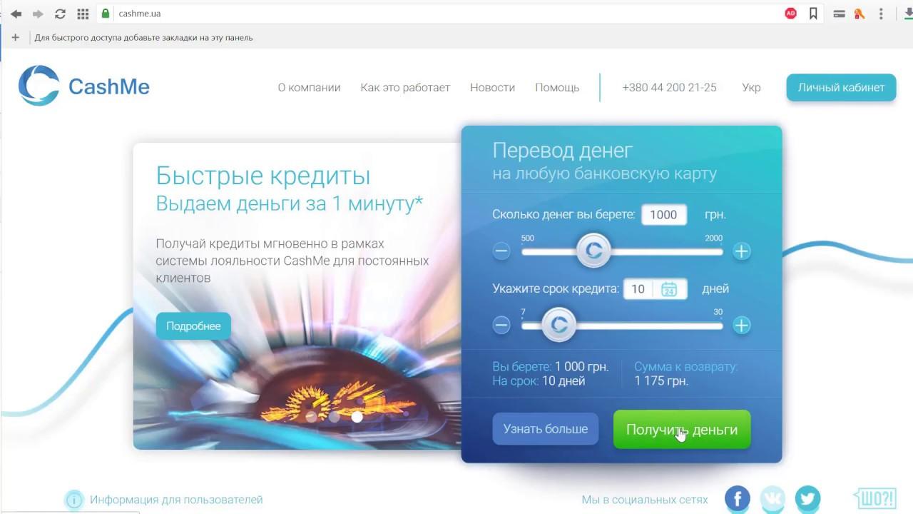 заявки электронной кредит банки