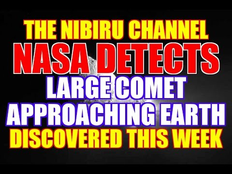 NASA says Mysterious Object hurtling towards Earth could be an asteroid or a comet