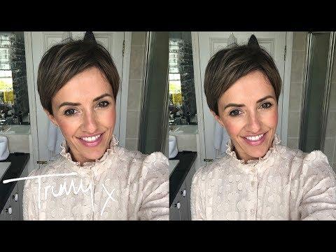 How I: 'No Makeup Makeup' Look | TRINNY thumbnail