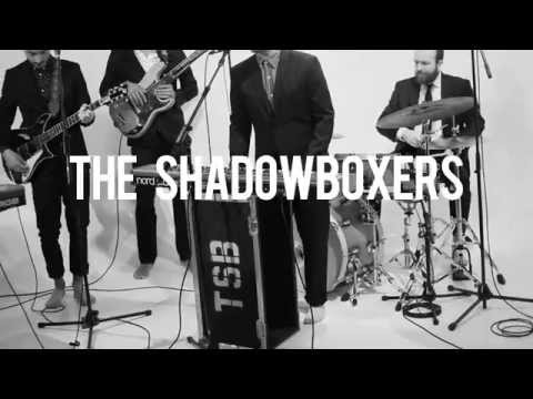 Feels Like We Only Go Backwards   Tame Impala   The Shadowboxers Cover